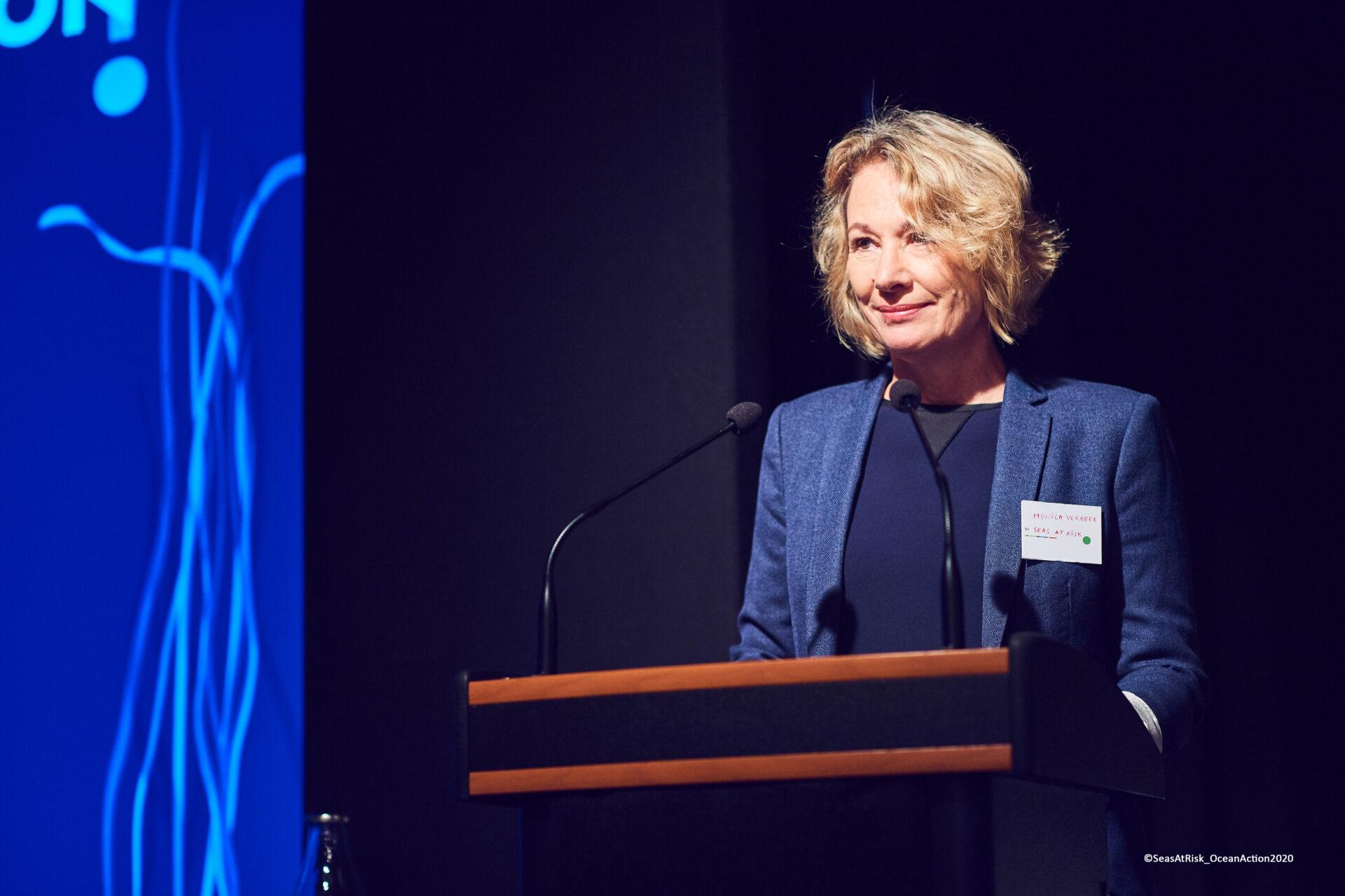 Monica Verbeek